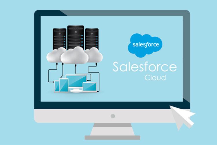 Salesforce Courses- technodeed